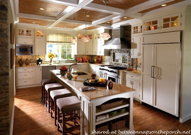 French country and traditional style #LatifeHayson