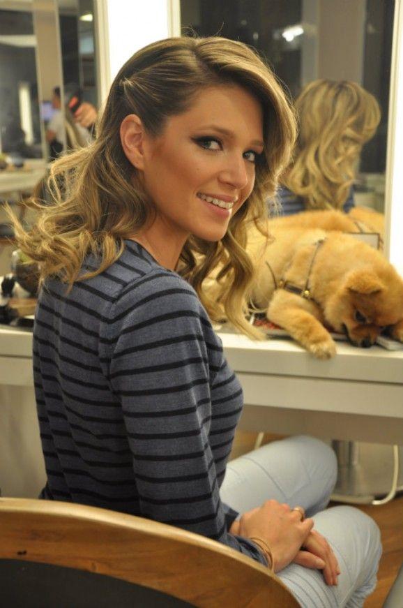 BDAY - Make  Hair | Helena Bordon