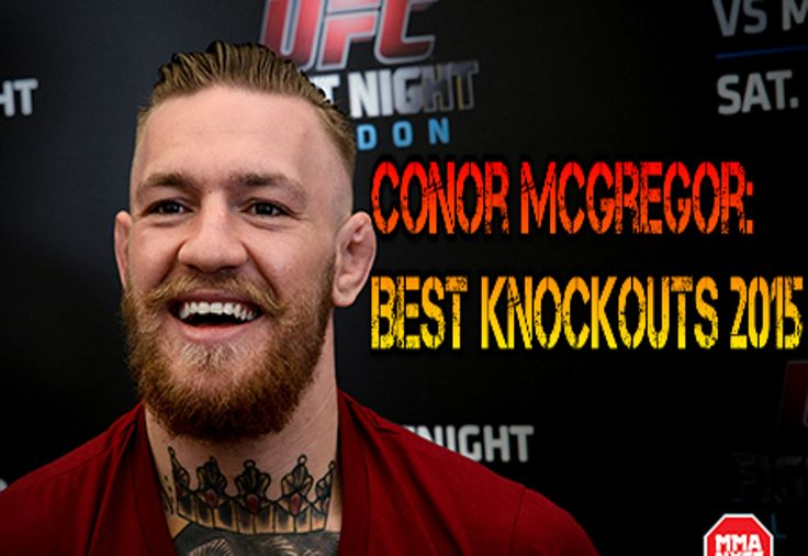 Conor McGregor is the first contender for the featherweight belt. He won 5 previous fights against Dennis Siver (TKO), Dustin Poirier (TKO), Diego Brandao (TKO), Max Holloway (Decision - Unanimous), Marcus Brimage (TKO).  This guy is a very interesting fighter. His next fight - Jul 11, 2015 vs Featherweight Champion Jose Aldo.