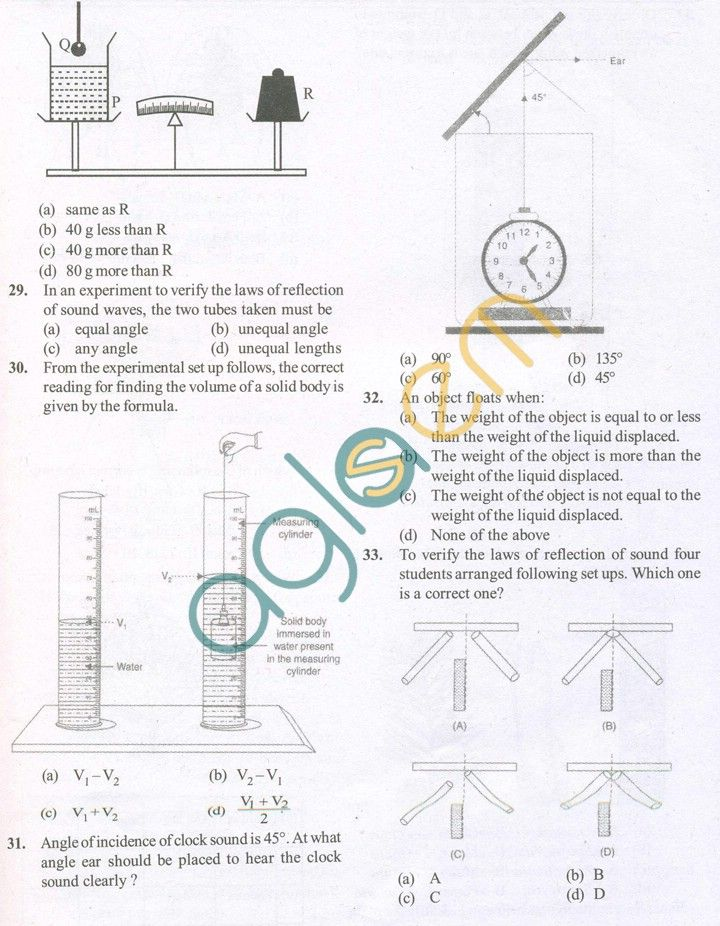 CBSE Class IX Sample Question Papers             StudyChaCha CBSE Sample Papers for Class        www cbse nic in by samplequestionpaper
