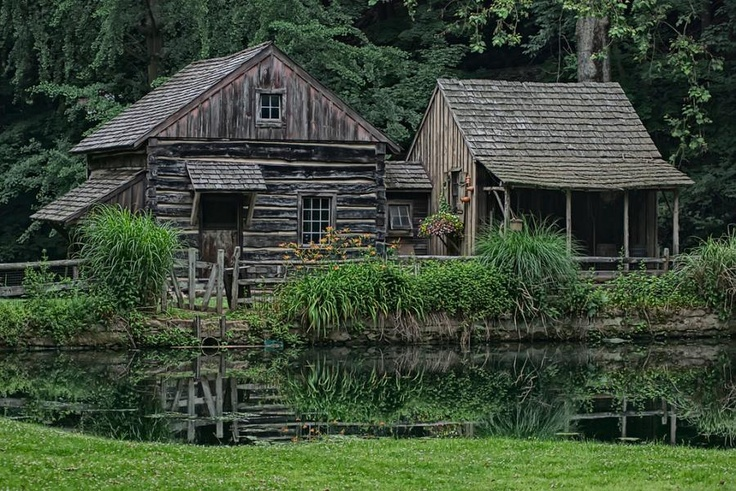 1000 Images About Cabin Porn On Pinterest Tennessee
