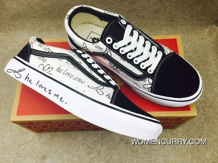 "https://www.womencurry.com/journeys-vans-old-skool-love-me-not-women-and-men-black-white-shoes-3544-cheap-to-buy.html JOURNEY'S VANS OLD SKOOL ""LOVE ME NOT"" WOMEN AND MEN BLACK WHITE SHOES 35-44 CHEAP TO BUY Only $75.28 , Free Shipping!"