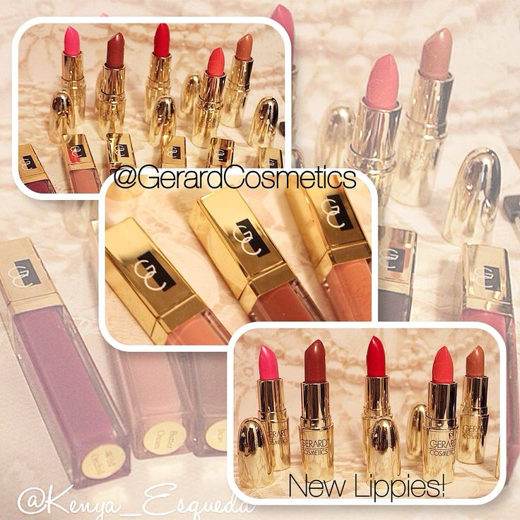 Gerard cosmetics coupon code