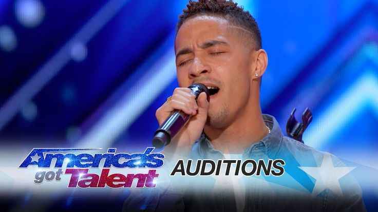Brandon Rogers: 10/30/87 - 6/11/17 Thank You For Sharing Your Talent - America's Got Talent 2017 - YouTube