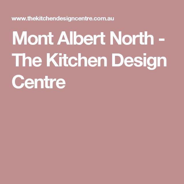 Mont Albert North - The Kitchen Design Centre