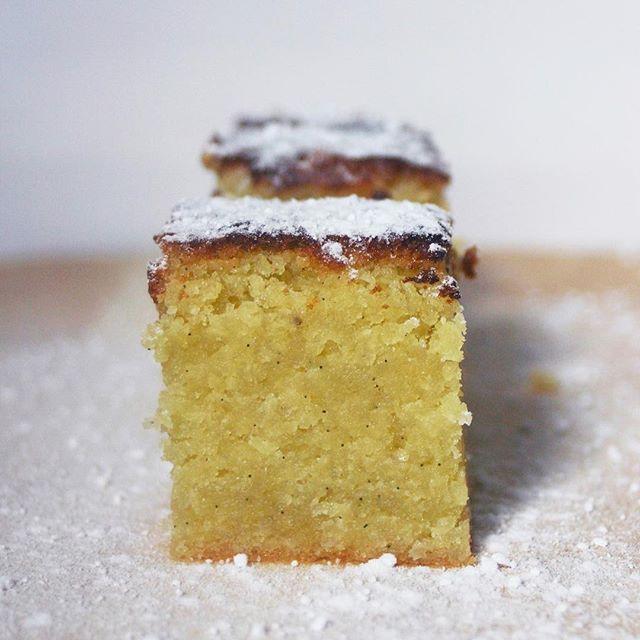 Nouvelle #recette sur le #blog ! Le fondant aux amandes  #sogood #yummy #dessert #recipe #cake #blogfood #sunday #instamiam #instafood  #foodphotography #food #foodie #fondant #fondantcake