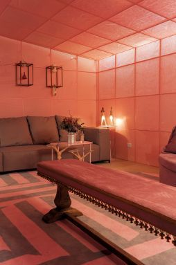 Tile Clip-In HunterDouglas® é destaque na Casa Cor São Paulo