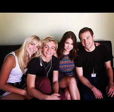 maia mitchell boyfriend | Rydel and Ross with Maia Mitchell and Chris Scott - ross-lynch-austin ...