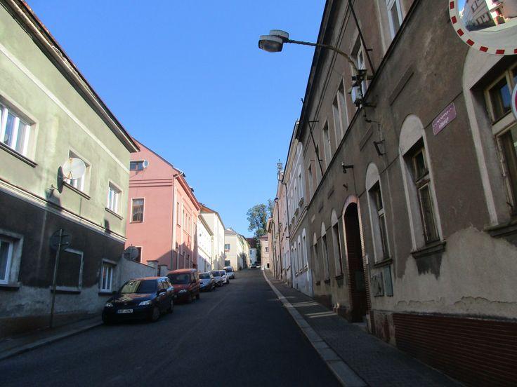 Benešov nad Ploučnicí - Ústecký kraj