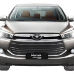 LAUNCHED: Toyota Innova Crysta petrol price starts at Rs. 13.72 lakh