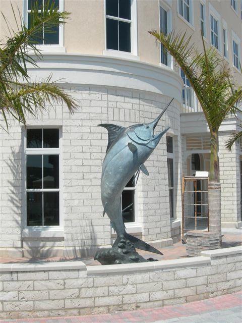 Blue Marlin-  Bermuda