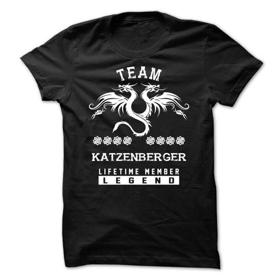TEAM KATZENBERGER LIFETIME MEMBER #name #tshirts #KATZENBERGER #gift #ideas #Popular #Everything #Videos #Shop #Animals #pets #Architecture #Art #Cars #motorcycles #Celebrities #DIY #crafts #Design #Education #Entertainment #Food #drink #Gardening #Geek #Hair #beauty #Health #fitness #History #Holidays #events #Home decor #Humor #Illustrations #posters #Kids #parenting #Men #Outdoors #Photography #Products #Quotes #Science #nature #Sports #Tattoos #Technology #Travel #Weddings #Women