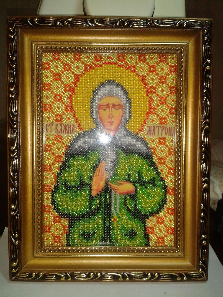 Sf. Matroana