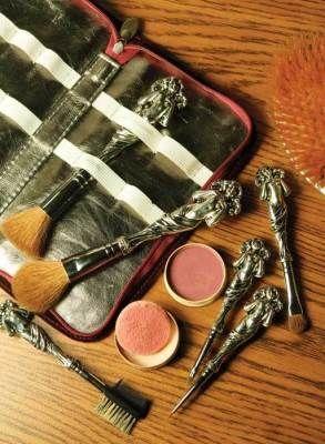#centuryold #essentials #revisited #brushes #cutle…