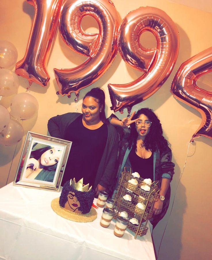 Pin by Kyra Ra'chelle on 25th Birthday goals, Birthday
