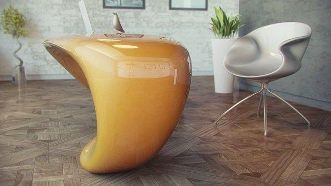 Table-Nuvist