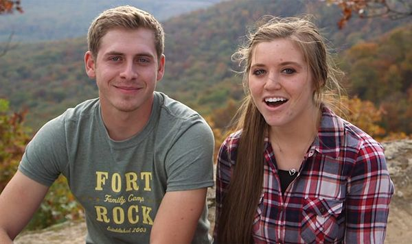 Joy-Anna Duggar's Officially Courting: Find Out Who The Lucky Guy Is —Watch