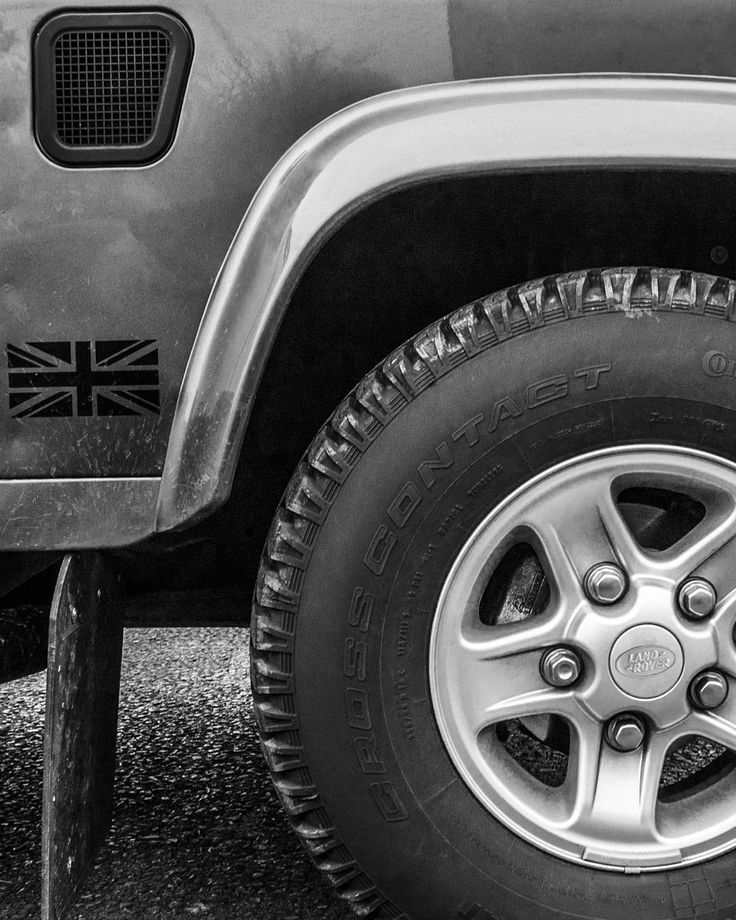 One of the greatest cars ever made. Land Rover Defender photoshoot from March 2015.  #landrover #defender #landroverdefender #wheel #British #offroad #mud #mudflap #blackandwhite #car #arch #farm by kerrynrice One of the greatest cars ever made. Land Rover Defender photoshoot from March 2015.  #landrover #defender #landroverdefender #wheel #British #offroad #mud #mudflap #blackandwhite #car #arch #farm