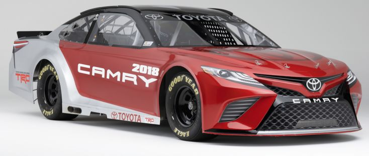 2018 Toyota Camry Nascar Stars Release Date –The North United States International Auto Show in Detroit unveiled 2018 Toyota Camry Nascar which spots the first race car produced by Toyota. One particular of the reps of Toyota Motor Product sales in the USA shows that it could split the ...