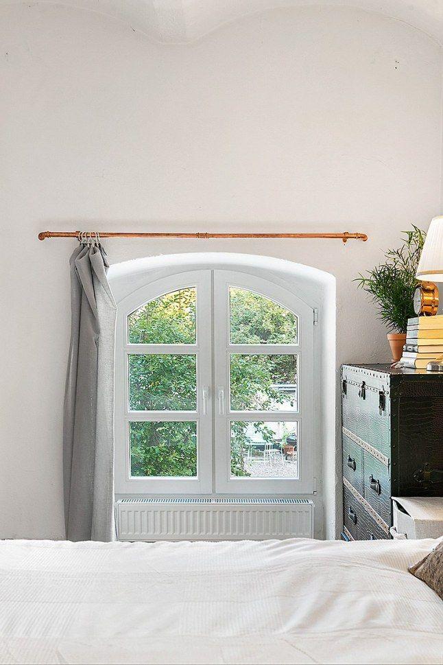les 25 meilleures id es concernant tringles rideaux sur pinterest tringles rideaux faits. Black Bedroom Furniture Sets. Home Design Ideas
