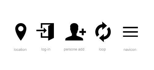Create Your Own Font Icon Set Easily With Fontello
