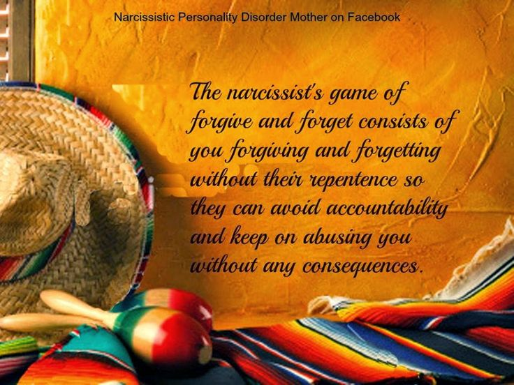 narcissistic mothers | ... Illness and Death of a Narcissistic Personality Disordered Mother
