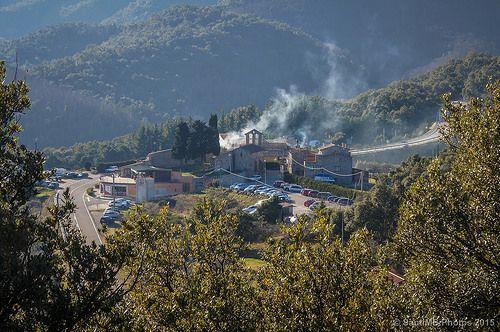 Señales de humo | SantiMB.Photos