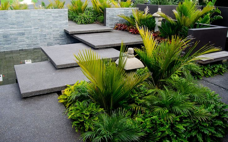 modern front yard landscaping ideas Google Search