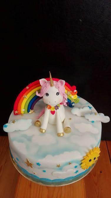 Jednorožec Unicorn