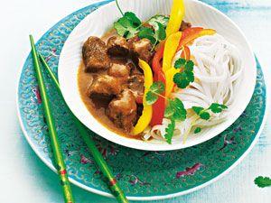 die besten 25+ thai rezepte ideen auf pinterest   thai curry ...