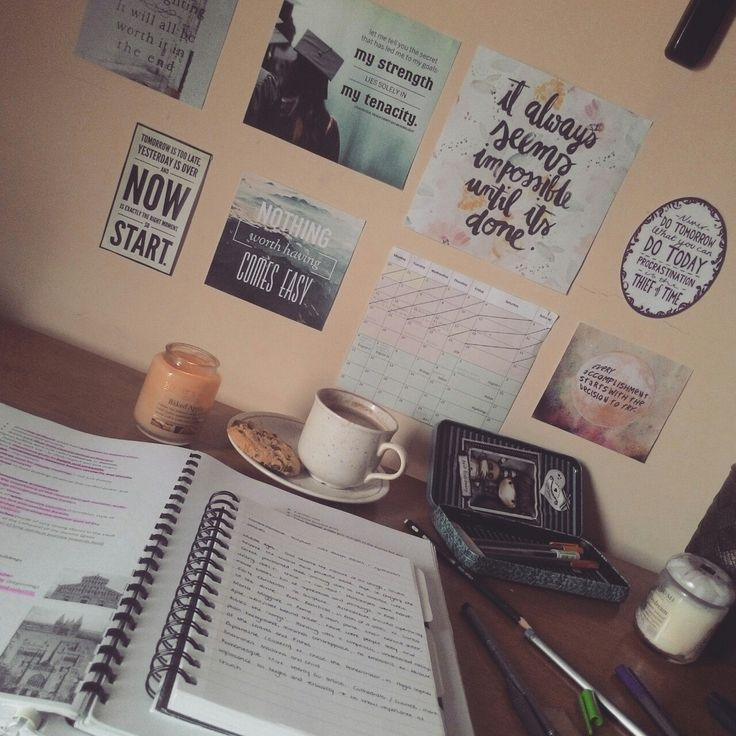 25 Inspirations Showcasing Hot Home Office Trends: 25+ Best Ideas About Study Areas On Pinterest
