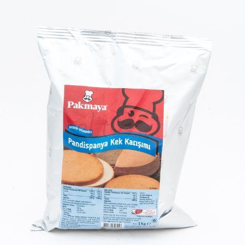 Pakmaya Pandispanya Kek Karışımı 1 kg - 9.99 ₺