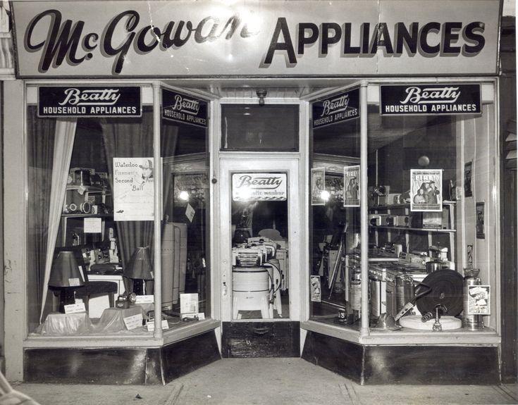 Appliances Kitchener Ontario