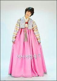 Hanbok#