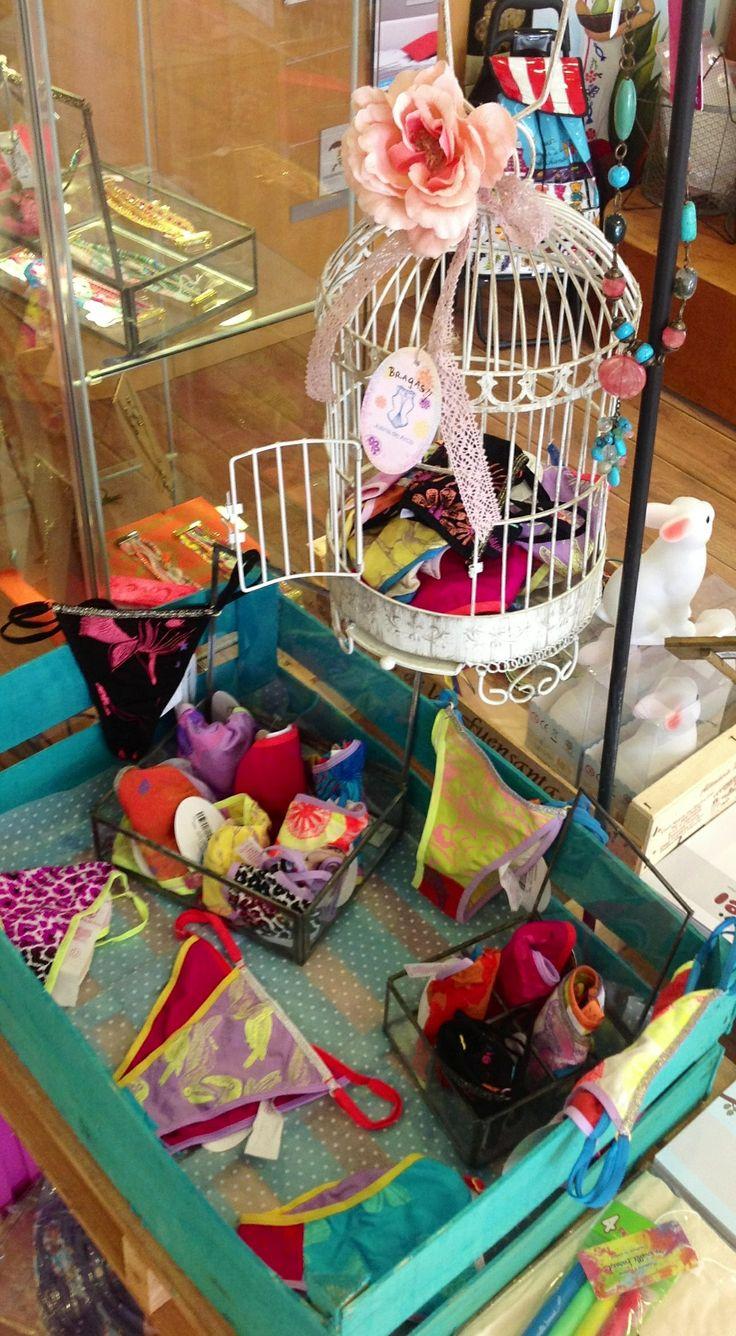 Bragas, tantas, Homewear, línea yoga Juana de Arco, en Octopus Shop Ibiza < Facebook