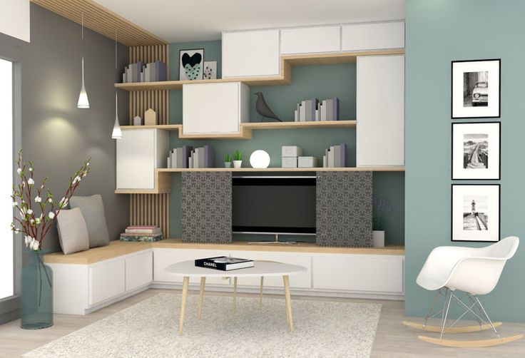 les 25 meilleures id es de la cat gorie couleurs de salon sur pinterest. Black Bedroom Furniture Sets. Home Design Ideas