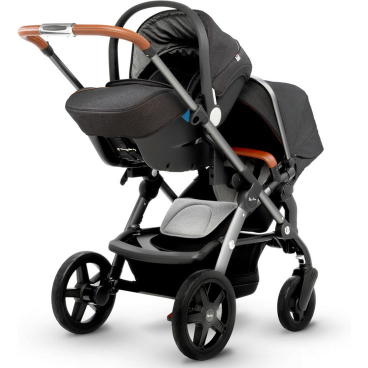Best Double Jogging Pram Silver Cross Wave Double Stroller Strolleria In 2020