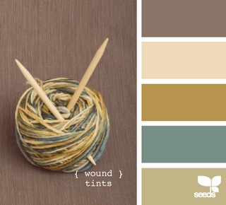 Possible colors for Micah's room...it would be super easy to make these work for boys and girls, if you add a light pink with it.