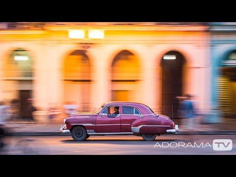 Travel Photography with Kenna Klosterman Part I - ALC