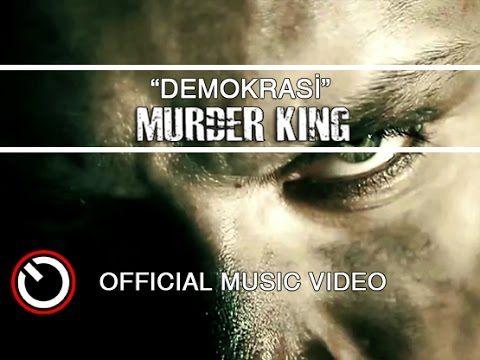 """Music video by Murder King performing 'Demokrasi'. (C) 2014 ONAIR MEDIA REFLEX. İlk albüm, """"Gürültü Kirliliği"""" yayında. iTunes'dan indirmek için: https://itu..."""