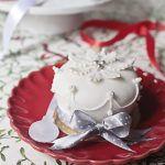 Receta de pastelitos ingleses de Navidad