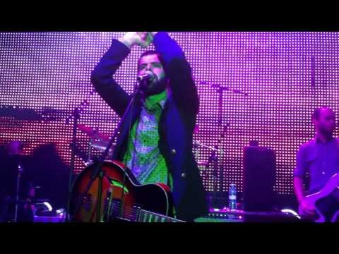 Robin and the Backstabbers live in The Silver Church cand au lansat Stalingrad. Clip by http://Mahmur.info