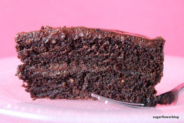 Opskrift devils food cake