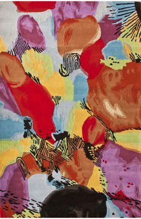 Colorful Canvas
