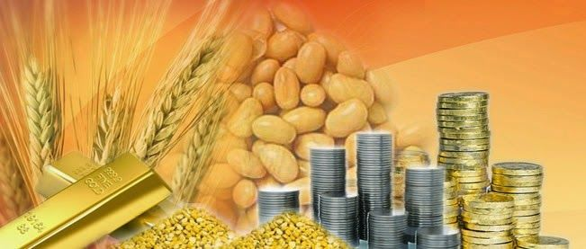 3Mteam Security Services | Share Market Advisory: Today's Commodity Market | 19 SEP 2014 | Commodity market live | Market watch
