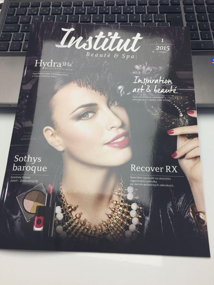 #sothysparis #institutmagazine