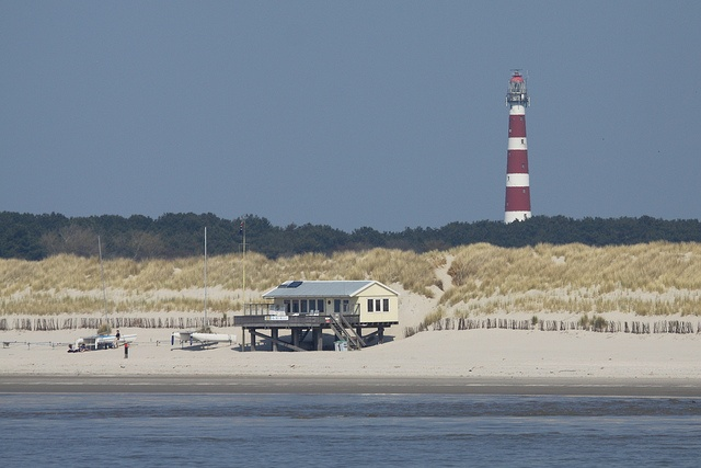 #Ameland, Netherlands