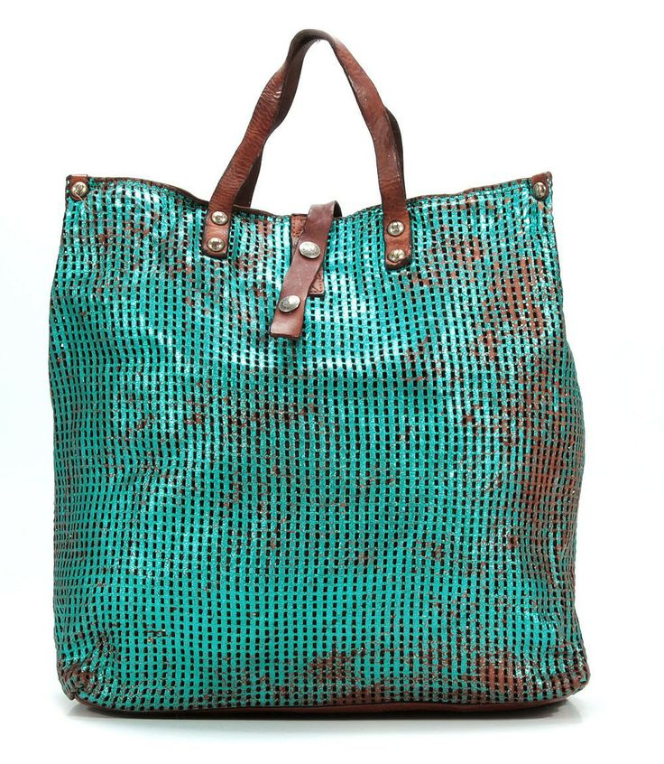 Lavata Shopper Leder tuerkis 39 cm. going to treat myself to this wonder when I lose one stone. I want this bag so badly, that it's a great incentive. Will keep you posted as to my progress. 1st June 2014