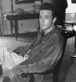 Young Ben Affleck pictures show the American actor, director, screenwriter and sex icon in his earlier years when he was just coming up in show business. While age has been good to Mr. Jennifer Garner, these photos show the stud before his marriage, many notable relationships and that awful Gigli m...