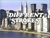 Diff'rent Strokes is an American television sitcom that aired on NBC from November 3, 1978 to May 4, 1985, and on ABC from September 27, 1985 to March 7, 1986. The series stars Gary Coleman and Todd Bridges as Arnold and Willis Jackson, two African American boys from Harlem who are taken in by a rich white Park Avenue businessman named Phillip Drummond (Conrad Bain) and his daughter Kimberly (Dana Plato), for whom their deceased mother previously worked.